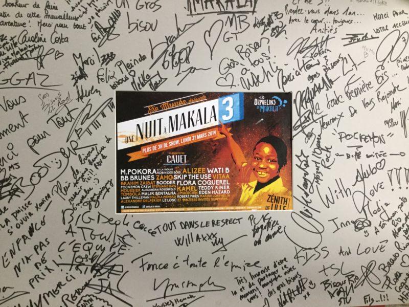 Une Nuit à Makala 3